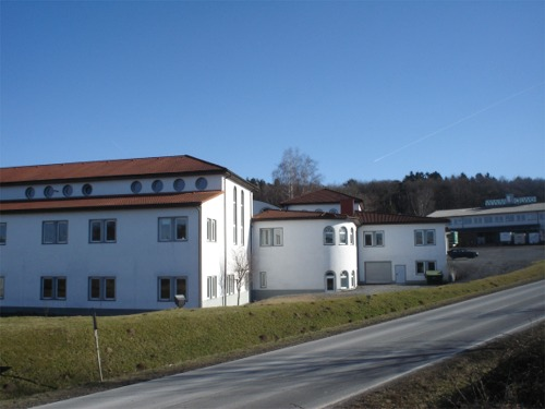 Fa. Domex in Hillscheid