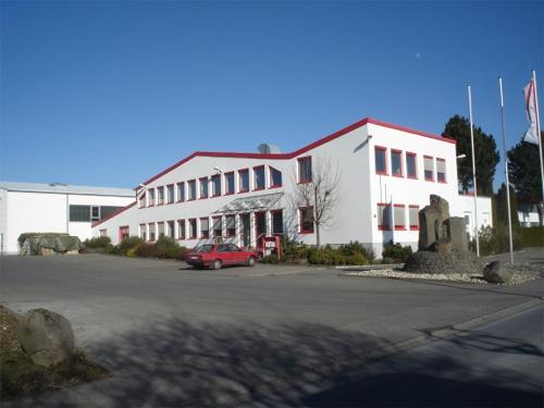 Fa. Knöllinger in Hillscheid