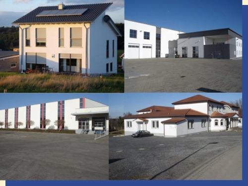 Referenzen - Bauunternehmen Ferdinand