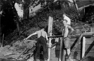 Bauunternehmen Ferdinand